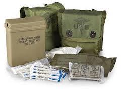 1st aid kit a