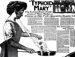 Typhoid Mary Story