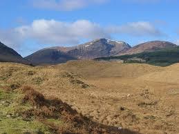 Terrain, Mountains & Valley