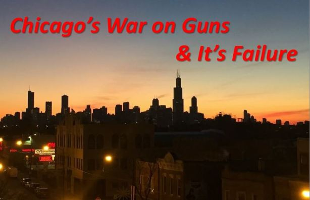 Chicago's War
