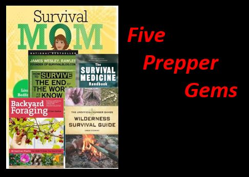 Five Prepper Gems