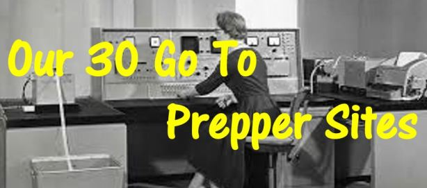 Go to Prepper Sites