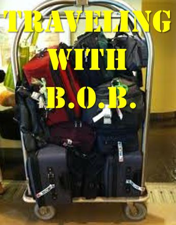 Traveling With Bob