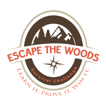 Escape the Woods Survival Challenge