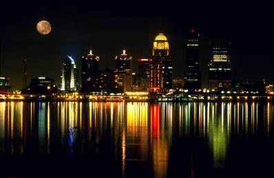 LouisvilleNightSkyline